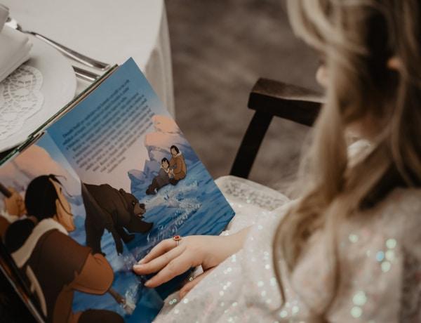 Nagy a felelőssége a gyerekkönyveknek! 5 fontos szempont, ami alapján válasszunk