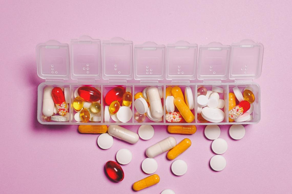 Depresszió ellen mégsem jó a D-vitamin