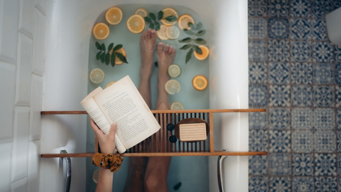 Mit akarsz érezni a fürdőkádban? 5 különböző élményed lehet – habfürdővel