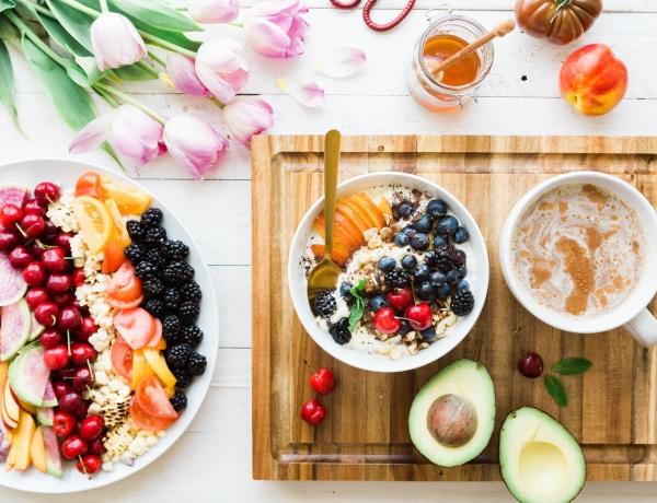 Nem vegán, hanem TÉNÉ! Ilyen a teljes értékű növényi étrend – Mintaétrenddel
