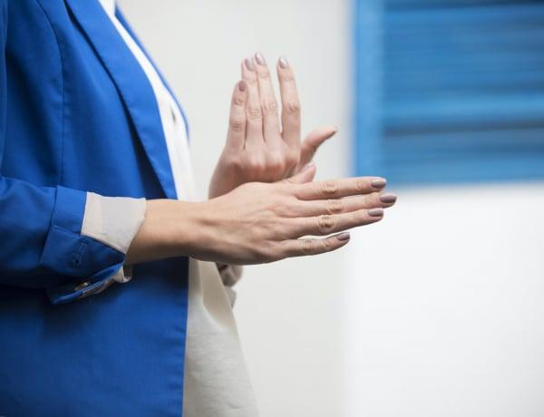 A kezeden látszik a leginkább a korod! 3 bevált tipp, hogy eltüntesd