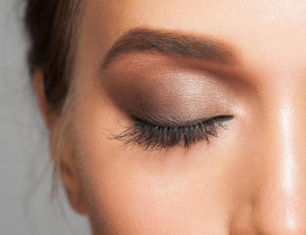 Az 5+1 legszebb szemsmink árnyalat barna szemre