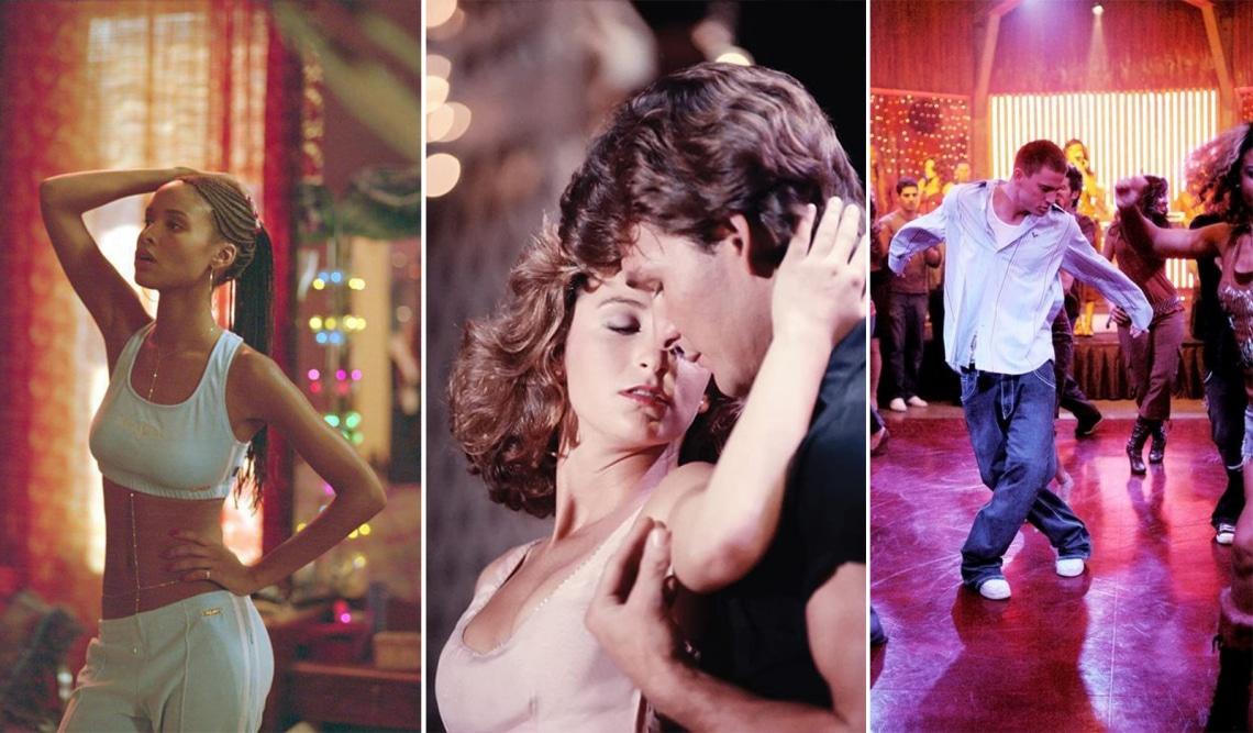 8 szuper táncos film, amit legalább egyszer látnod kell