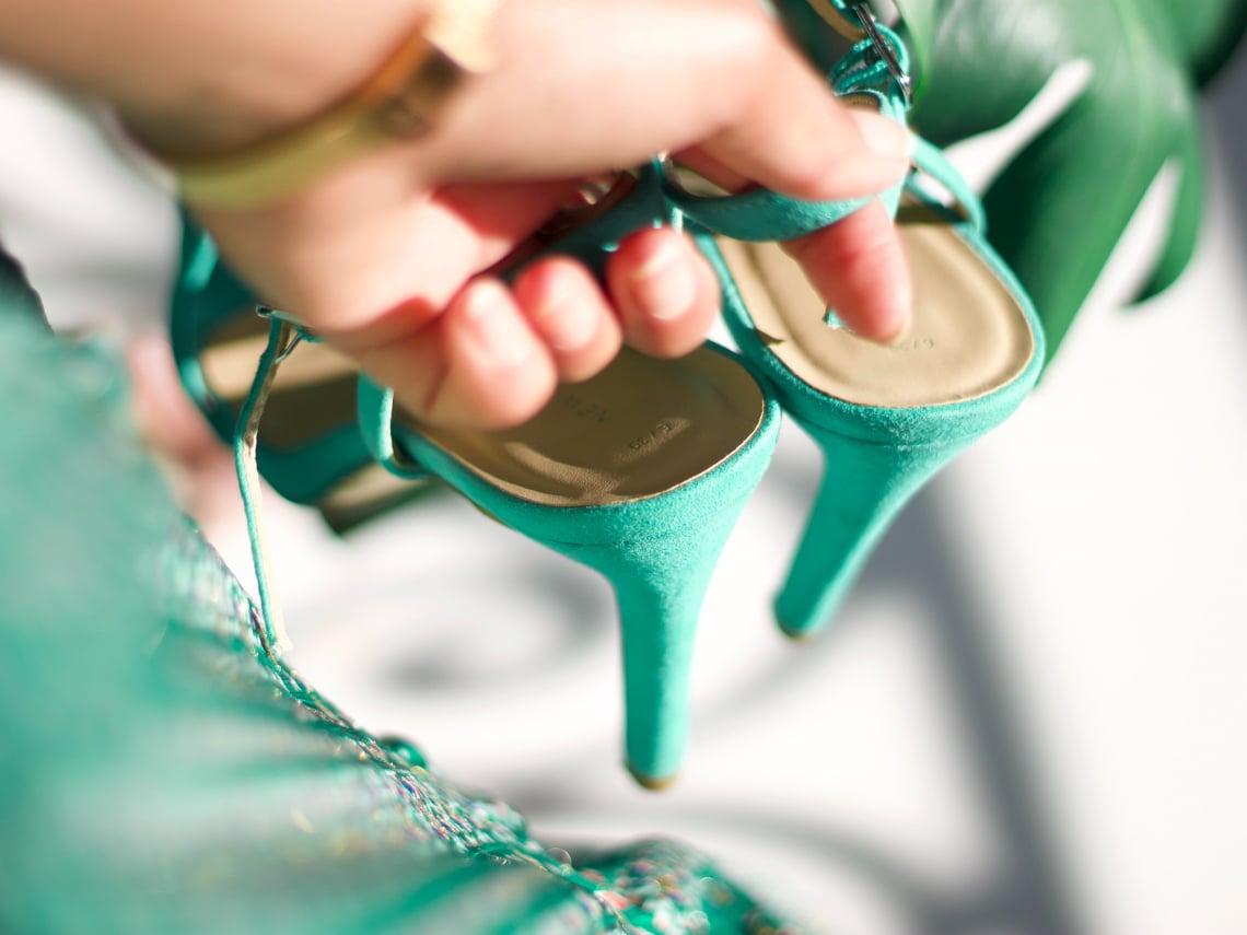 Ha ezeket a tüneteket okozza a cipőd, soha többé ne vedd fel!