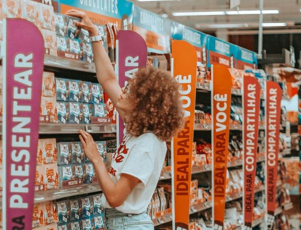 """Nem elég, hogy """"cukormentes""""! Ezekre figyelj az élelmiszerek címkéjén, ha nem akarsz egészségtelenül enni"""