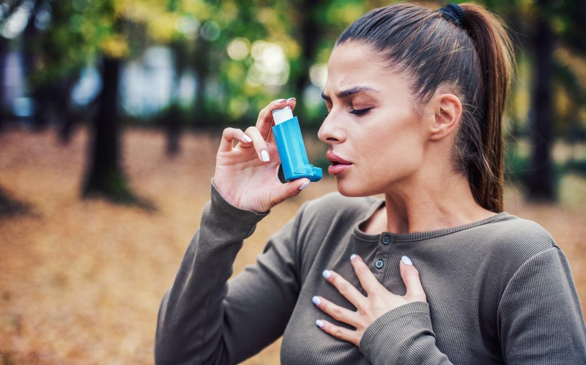Csökkentheti az asztma kialakulásának esélyét a fogamzásgátló tabletta
