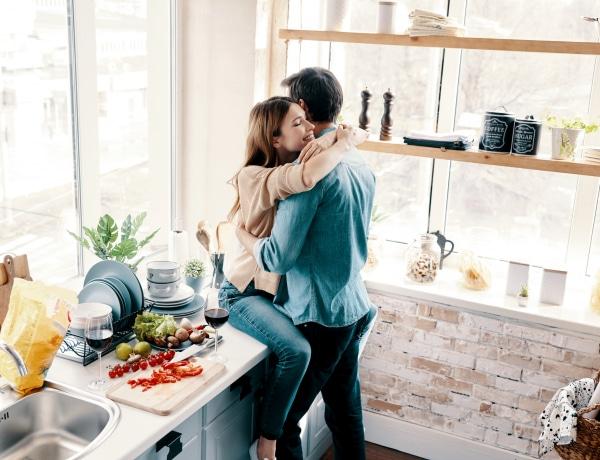 Vajon megváltozol a szerelem hatására? Ez a teszt felfedi, pontosan hogyan