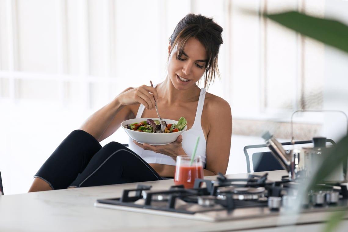 Mennyire vagy tisztában az ételek kalóriatartalmával? Teszteld!