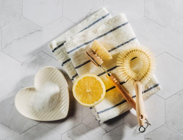 7+1 dolog a lakásban, amit egy citrommal is megtisztíthatsz