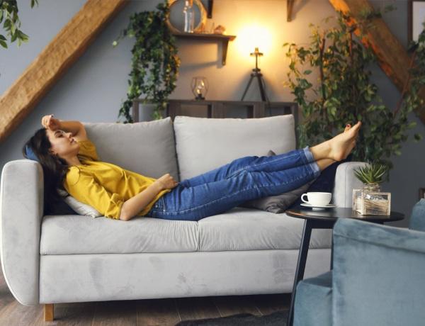 5 napig nem végeztem házimunkát – Észrevette a férjem?