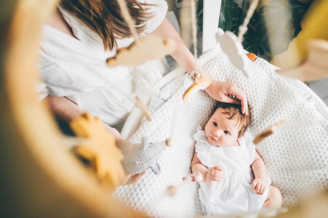 7 felesleges holmi a babának, amit a tapasztalt anyukák már nem vesznek meg
