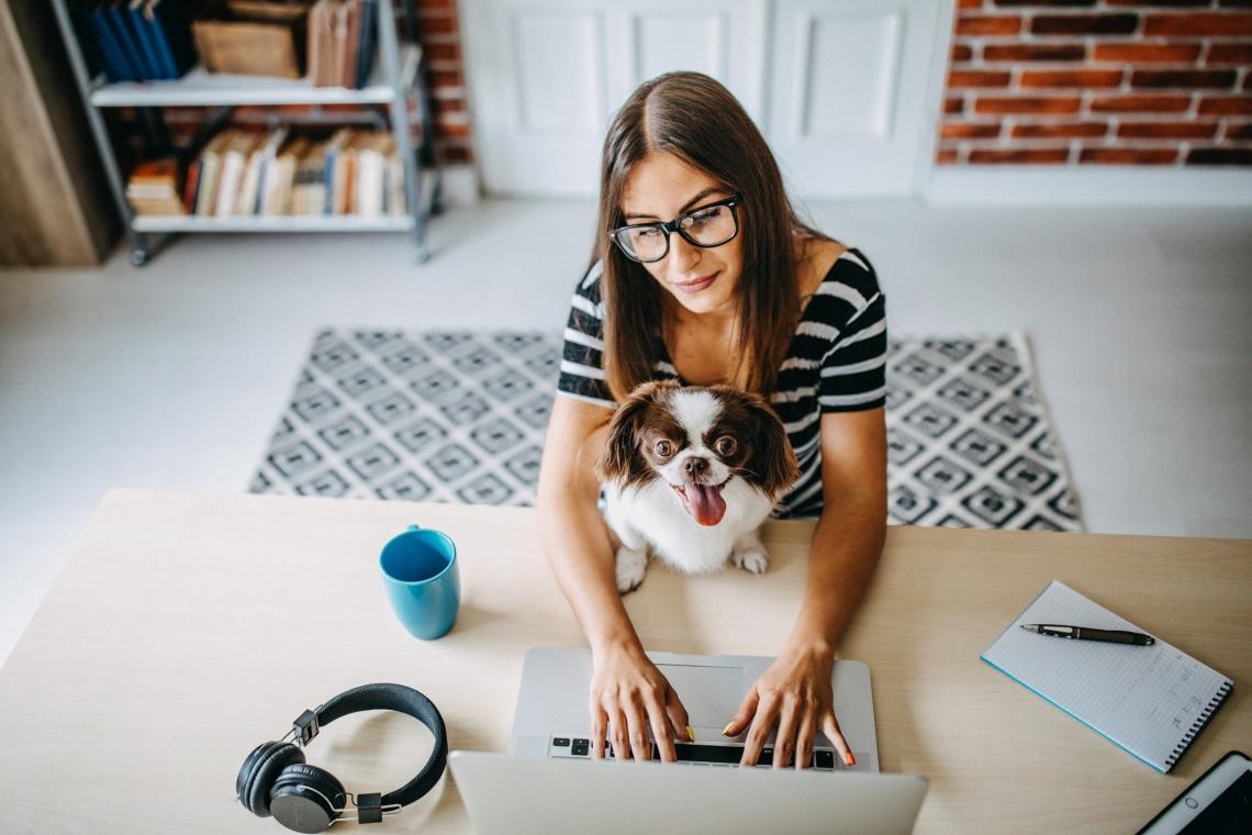 Ezek legyenek a home office-szabályaid, ha nem akarsz beleőrülni az otthoni munkába