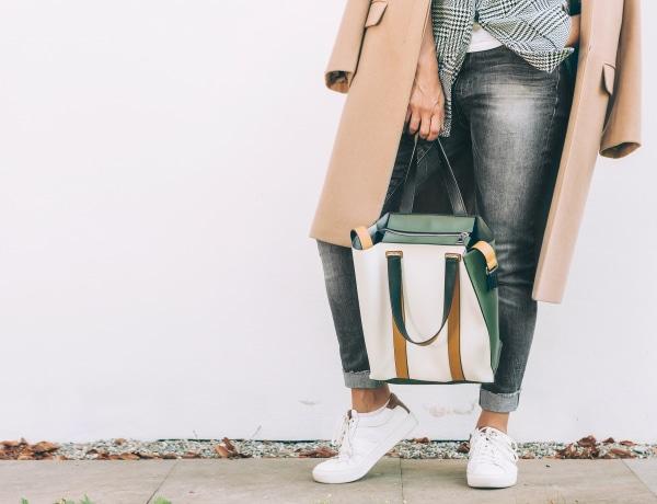 Az ősz kedvenc színe: így kombináld a bézs ruhadarabokat más árnyalatokkal