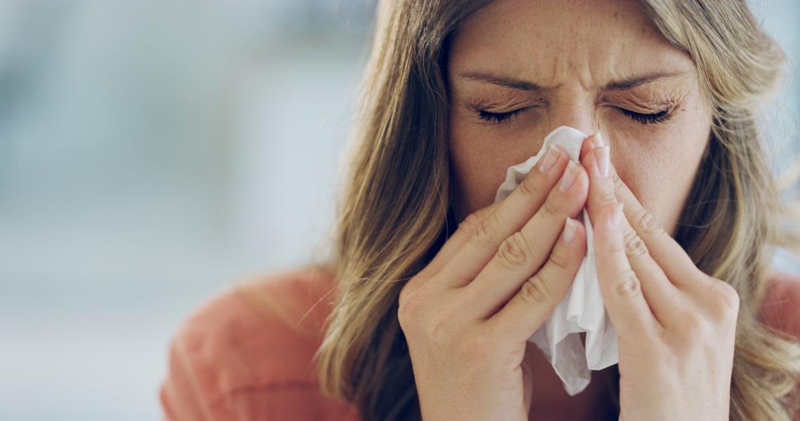 A koronavírus fertőzés tünetei ebben a sorrendben jelentkeznek