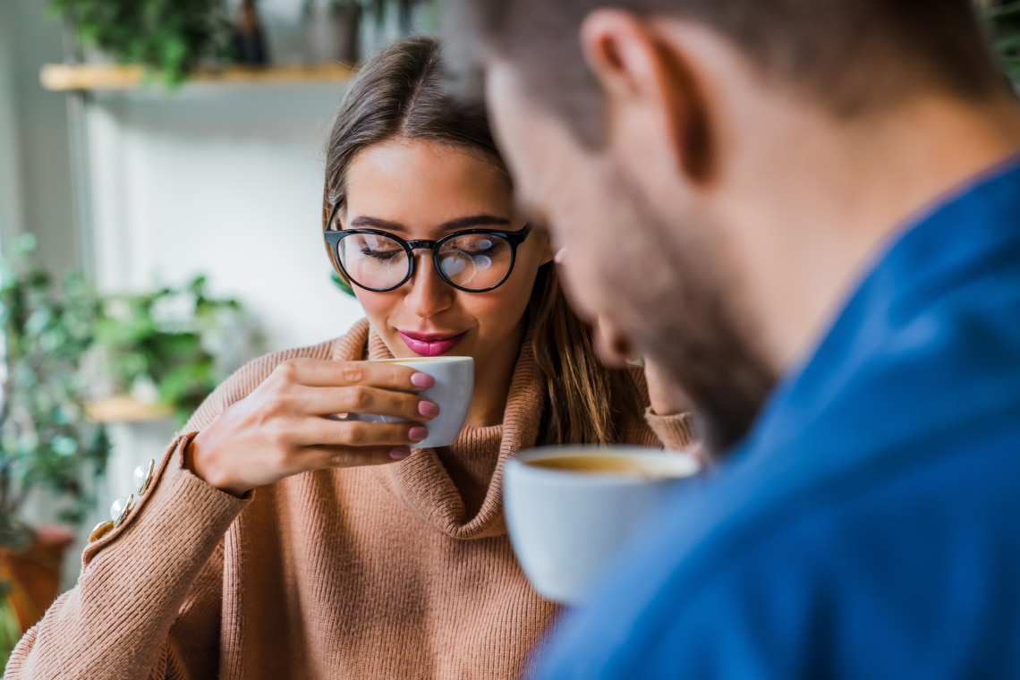 Ez a 4 dolog veszi el a leglelkesebb randipartner kedvét is a folytatástól