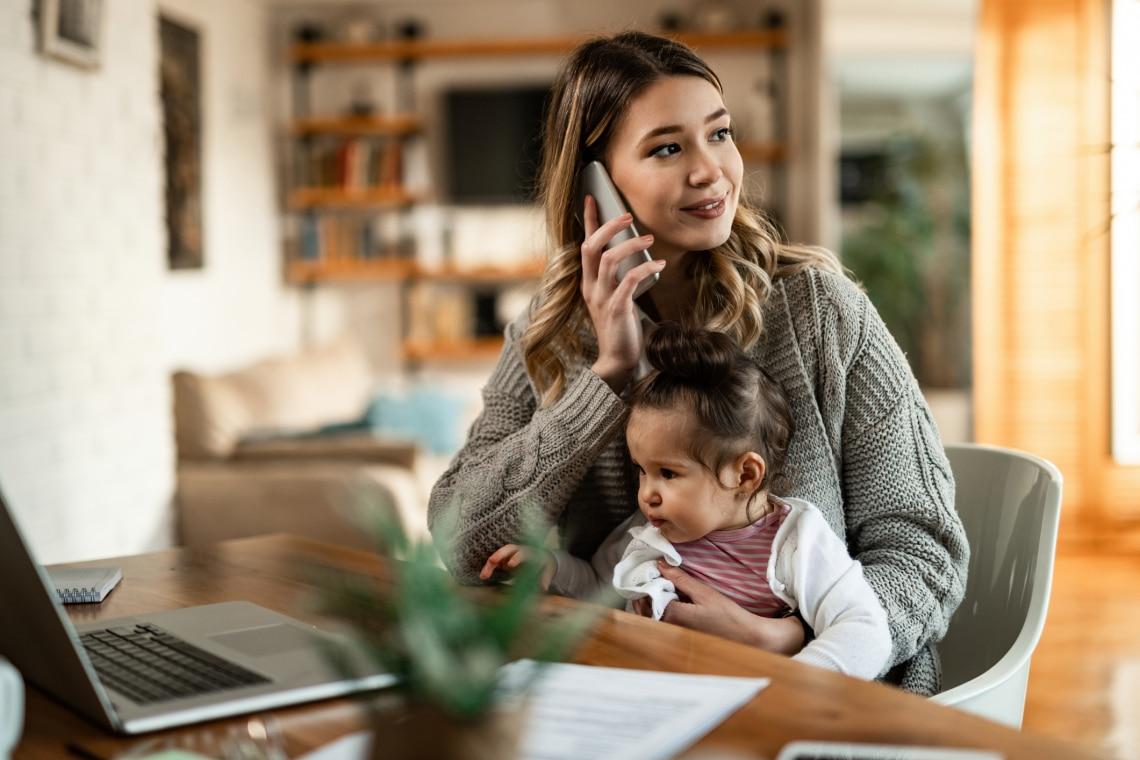 Dolgozó anya vagyok: ezt szeretném, ha tudnád rólam