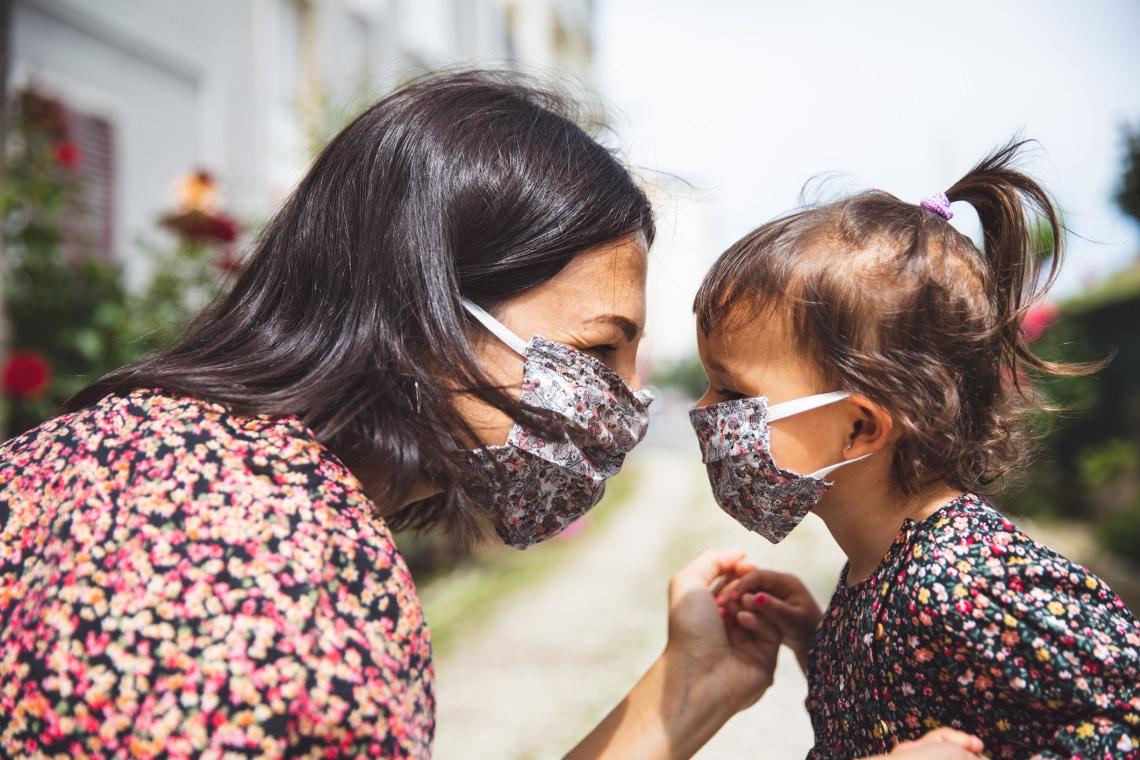 4 bizonyíték, hogy a maszk igenis megvéd a vírussal szemben