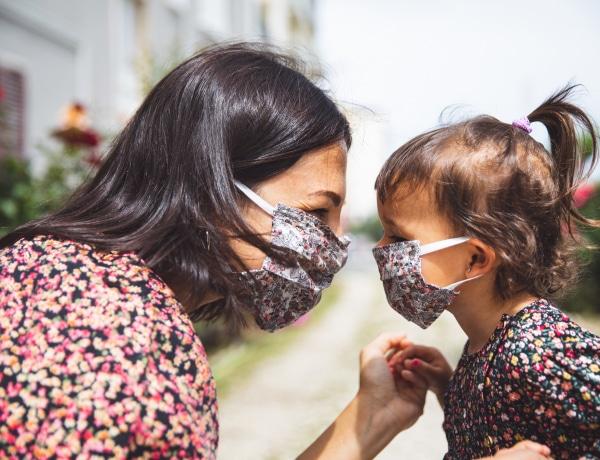 4 bizonyíték, hogy a maszk igenis megvéd a koronavírussal szemben
