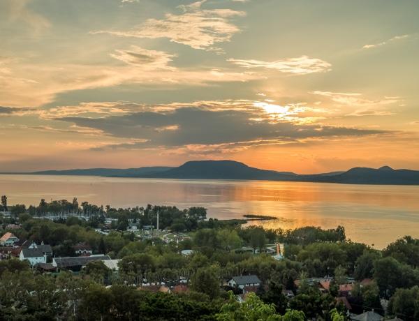 3 úti cél Magyarországon, ahol ősszel is csodás