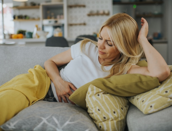 Így ellenőrizheted otthon, hogy szétnyílt-e a hasizmod – Nem csak terhesség okozhatja