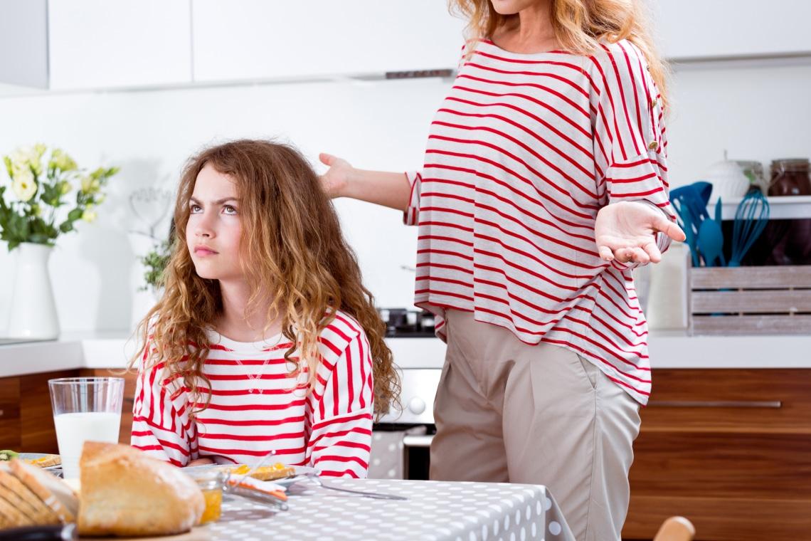 Vita a gyerekkel? 5 helyzet, amikor jobb, ha engedsz és ráhagyod