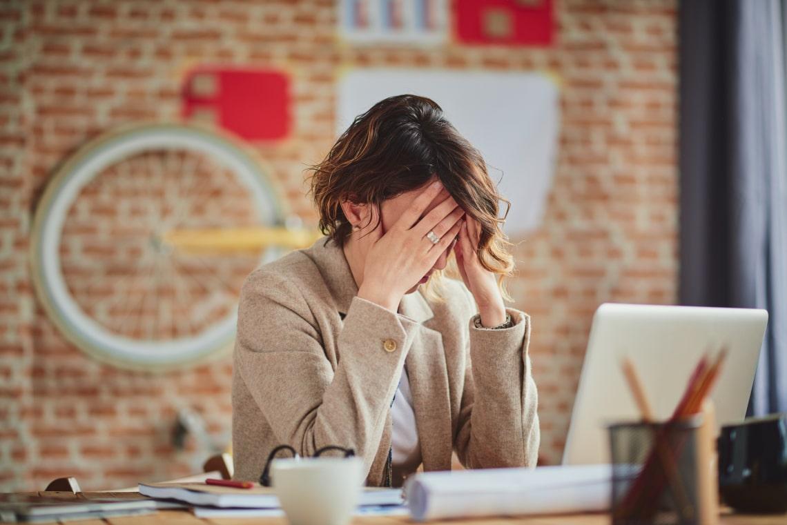 Hétköznapi stresszforrások, amikre nem is gondolsz, pedig belülről emésztenek