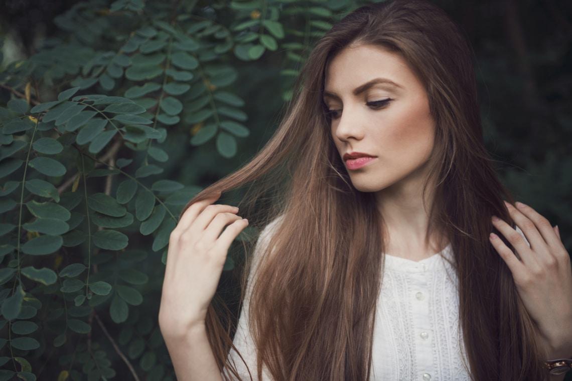 5+1 hiba, amit elkövetsz hajszárítás közben