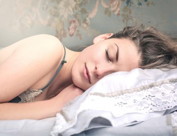Az alvás alatti orgazmus 5 lehetséges oka