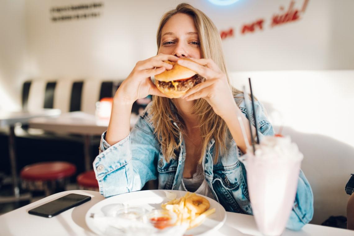 5+1 étel, ami nem tesz jót az immunrendszerednek