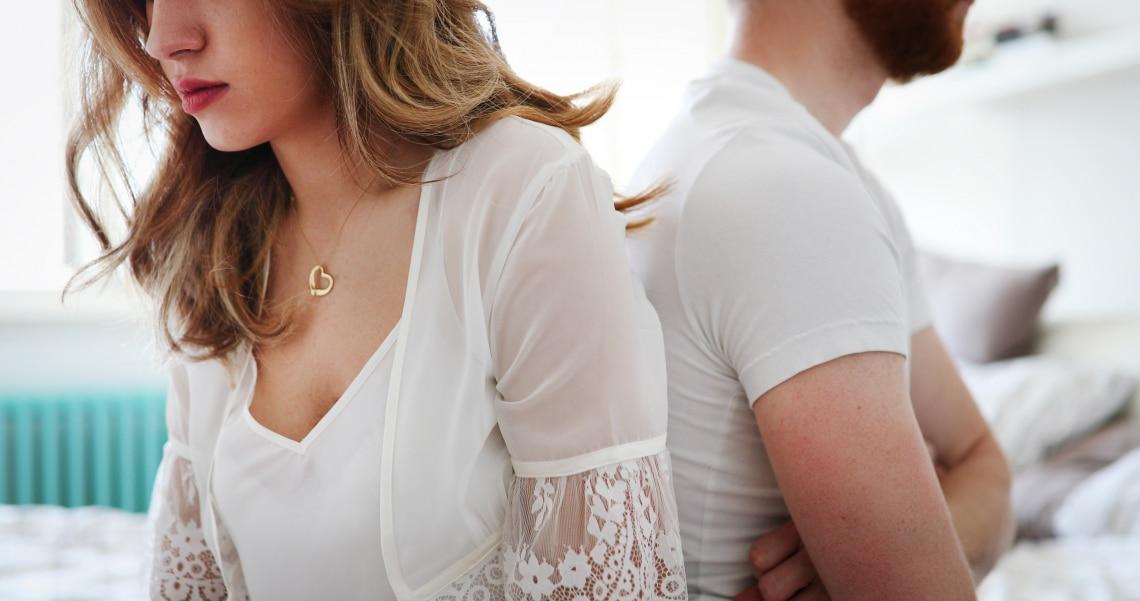 4 rossz szokás, amit felveszel egy toxikus kapcsolat után