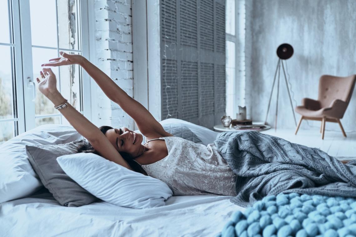 15 motiváló mondat, hogy önbizalommal telve induljon a reggel