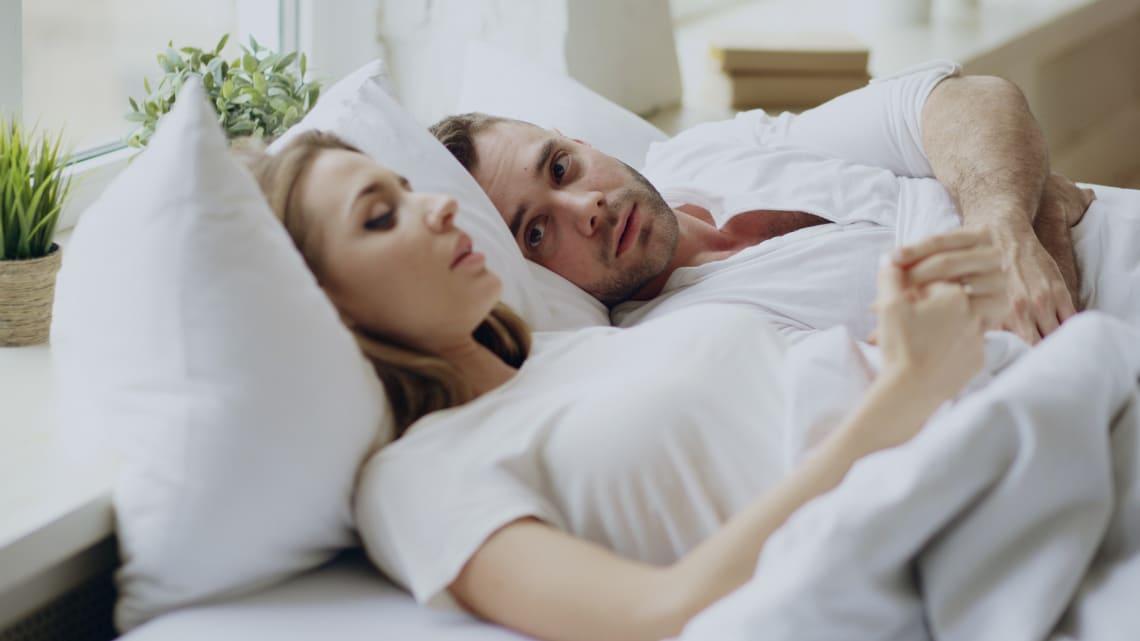 Szex szülés után. Miért engedjük, hogy megritkuljon?