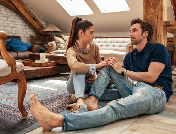 Megbízhatsz a párodban, ha megcsalta az exét?