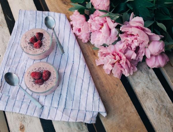 A 3 kedvenc sütés nélküli desszertem, villámgyorsan