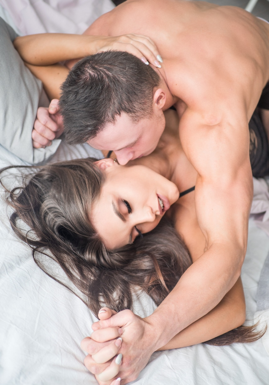 Mitől olyan jó a szex veszekedés után?