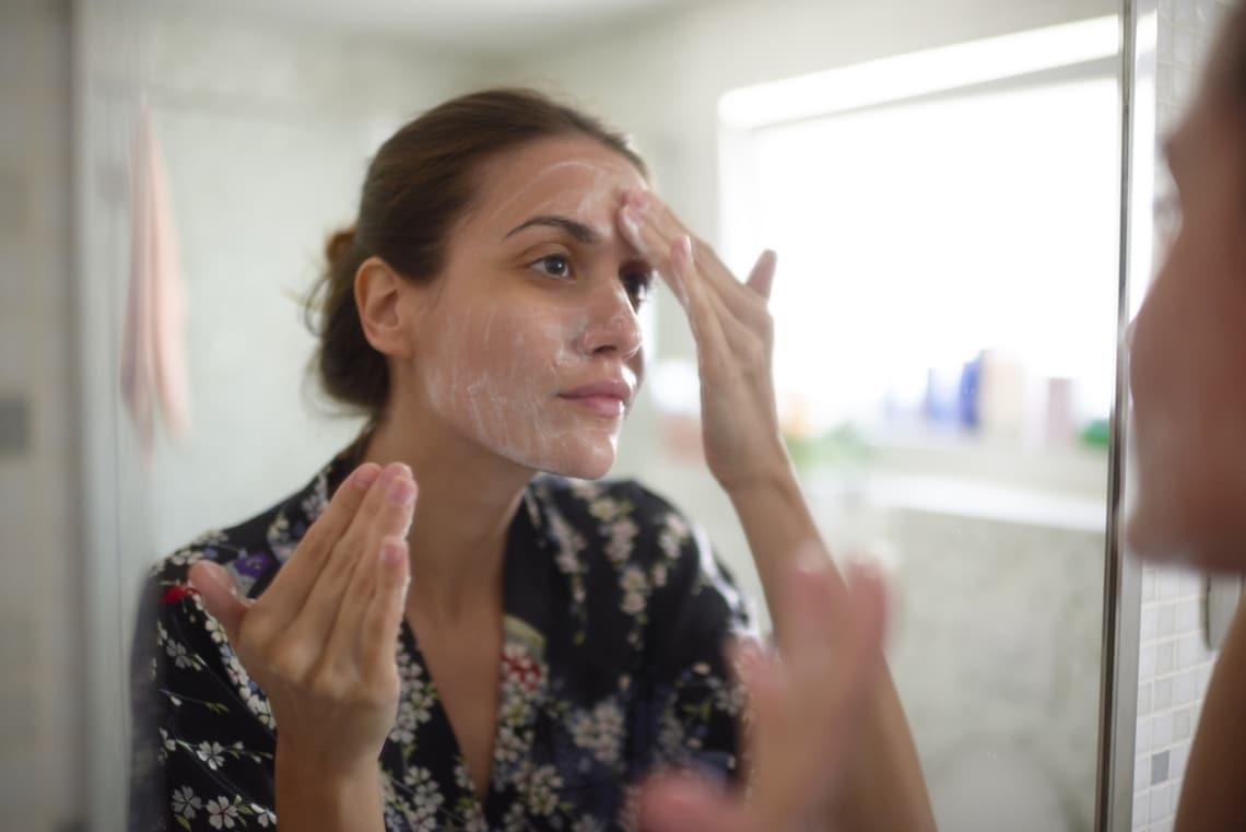 Tudd meg te is, milyen típusú a bőröd: itt a nagy  bőrtípus teszt