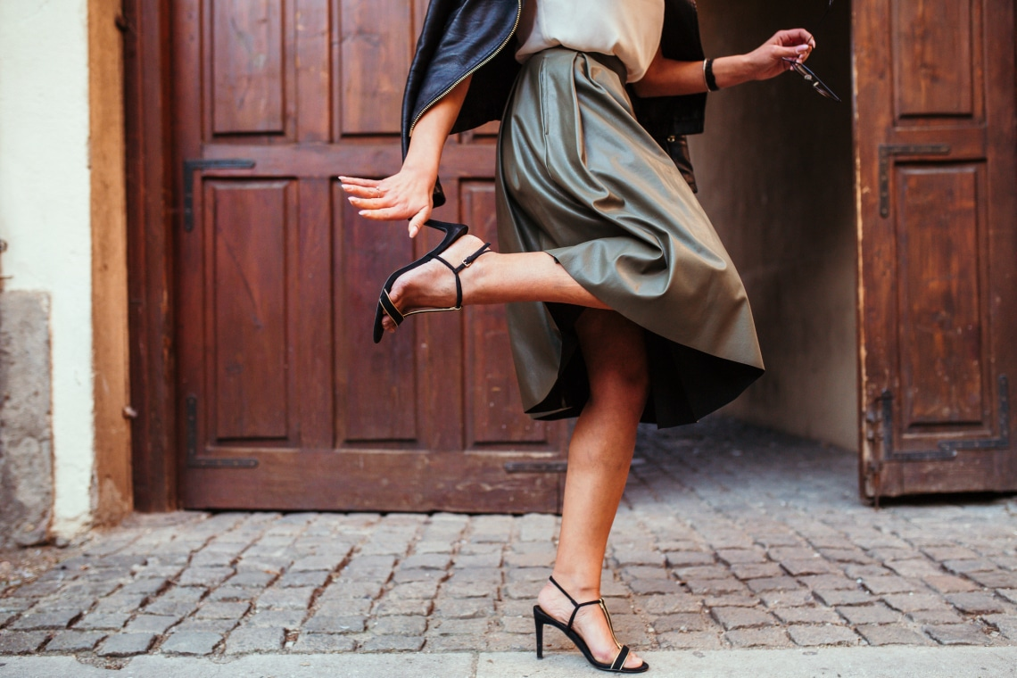 Csodás szoknyák őszre – A legszebb darabok, lelőhelyekkel