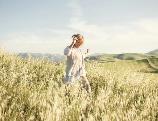 Már 20 perc természetben eltöltött idő is sokat segít a lelkeden