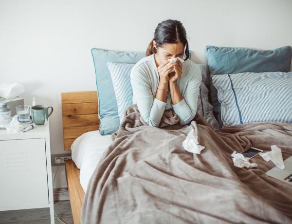 Influenza vagy koronavírus? Ezek a legfontosabb különbségek
