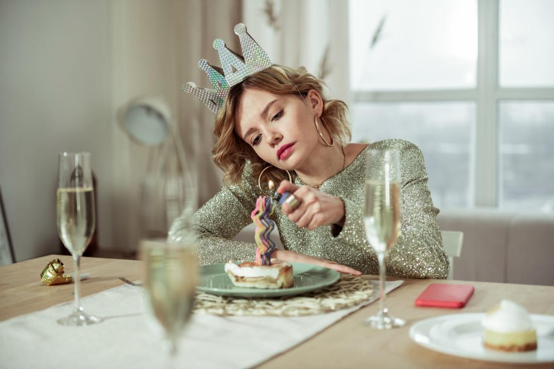A születésnapi depresszió létező dolog, és valószínűleg te is átélted már