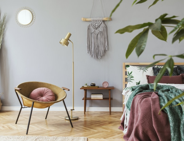 Így dekoráld az üres sarkakat, hogy ne legyen unalmas az otthonod