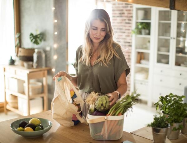 Fenntarthatósági kisokos: Legyél te is környezettudatos vásárló!