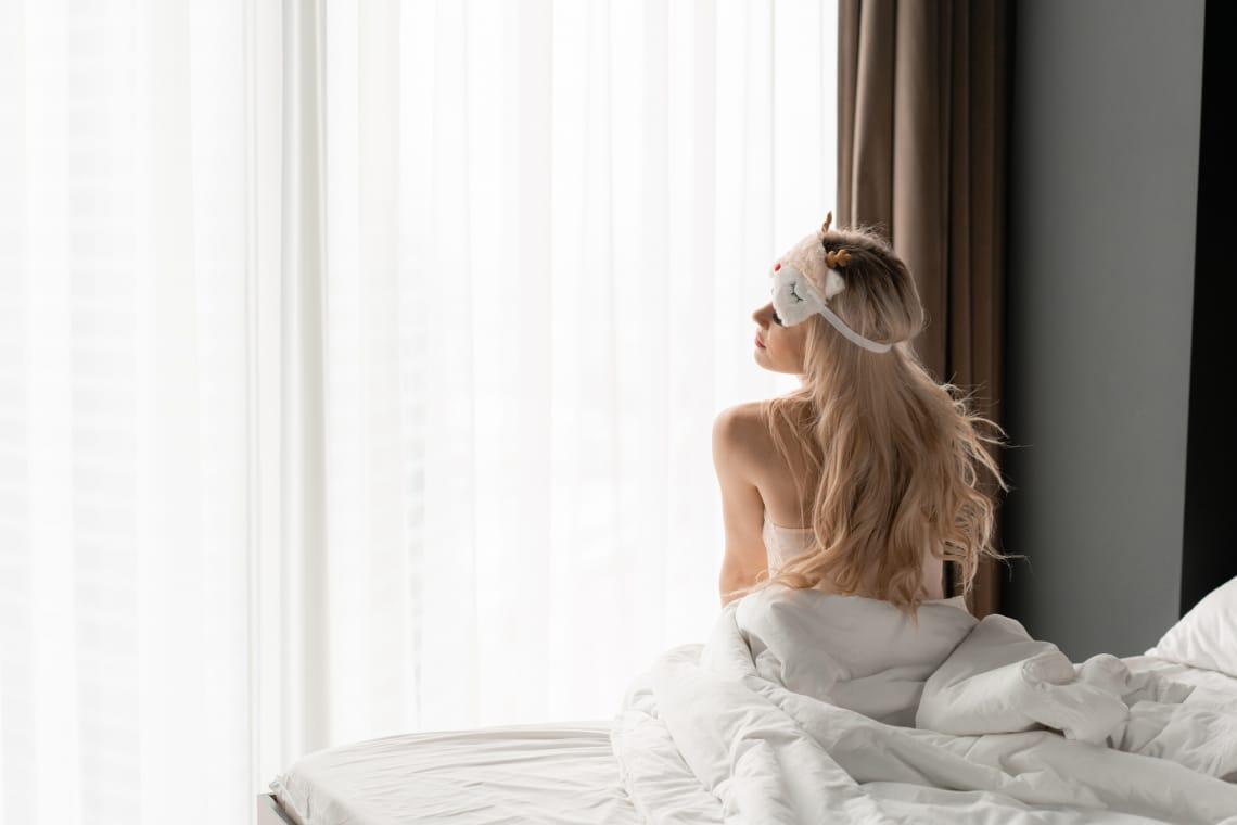 Reggelente neked is szorongó érzésed van? Meglepődnél, mi váltja ezt ki!