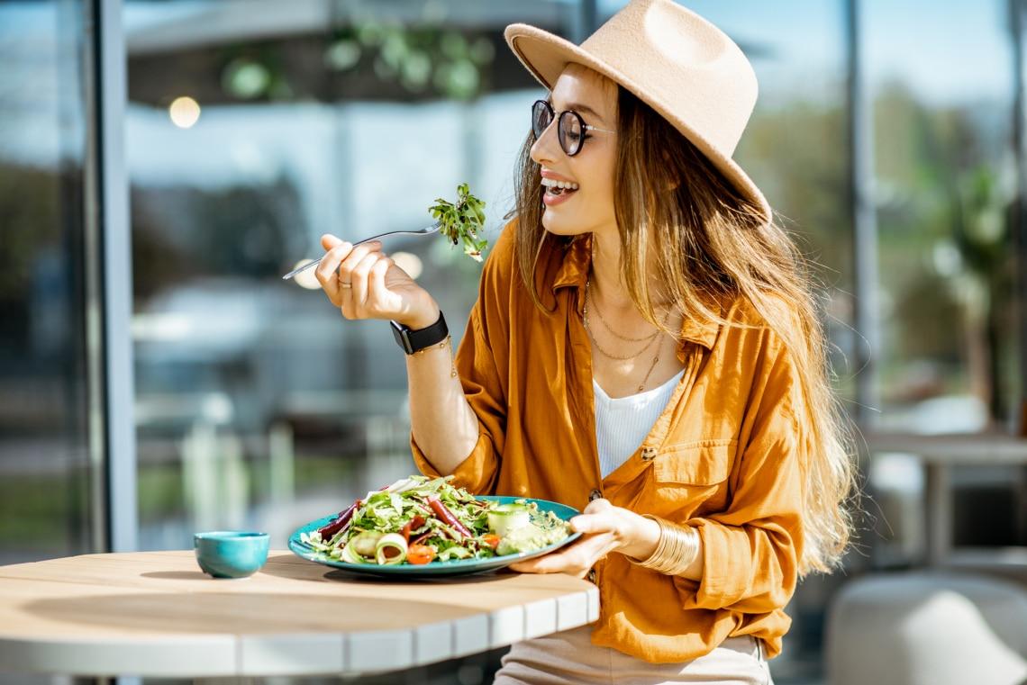 Másként tekintesz a salátádra, ha megismered ennek az új kutatásnak az eredményeit