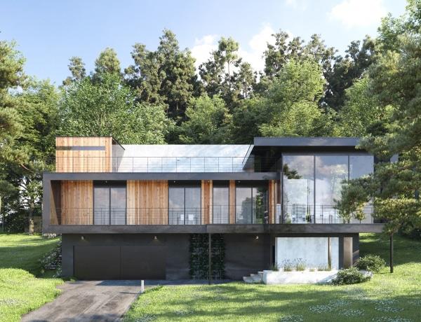 Egyre népszerűbbek a konténerházak: de itthon is alternatíva lehet ez az olcsó otthon?
