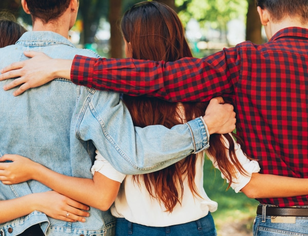 Az emberek harmada nyitott kapcsolatról ábrándozik