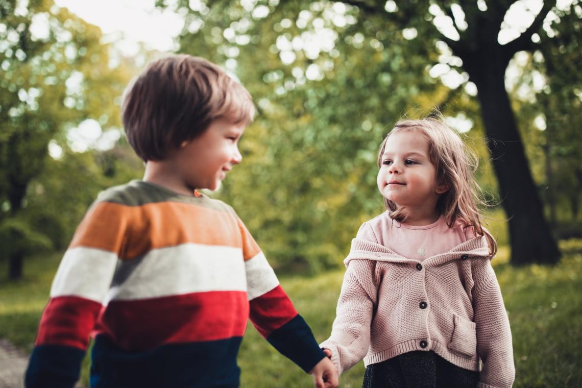 Szerelem gyermekkorban – Vajon lehet igazán meghatározó?
