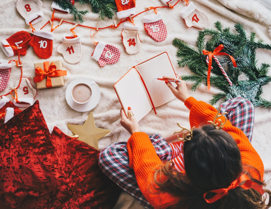 Ilyenek valójában, akik túl korán kezdik a karácsonyi készülődést
