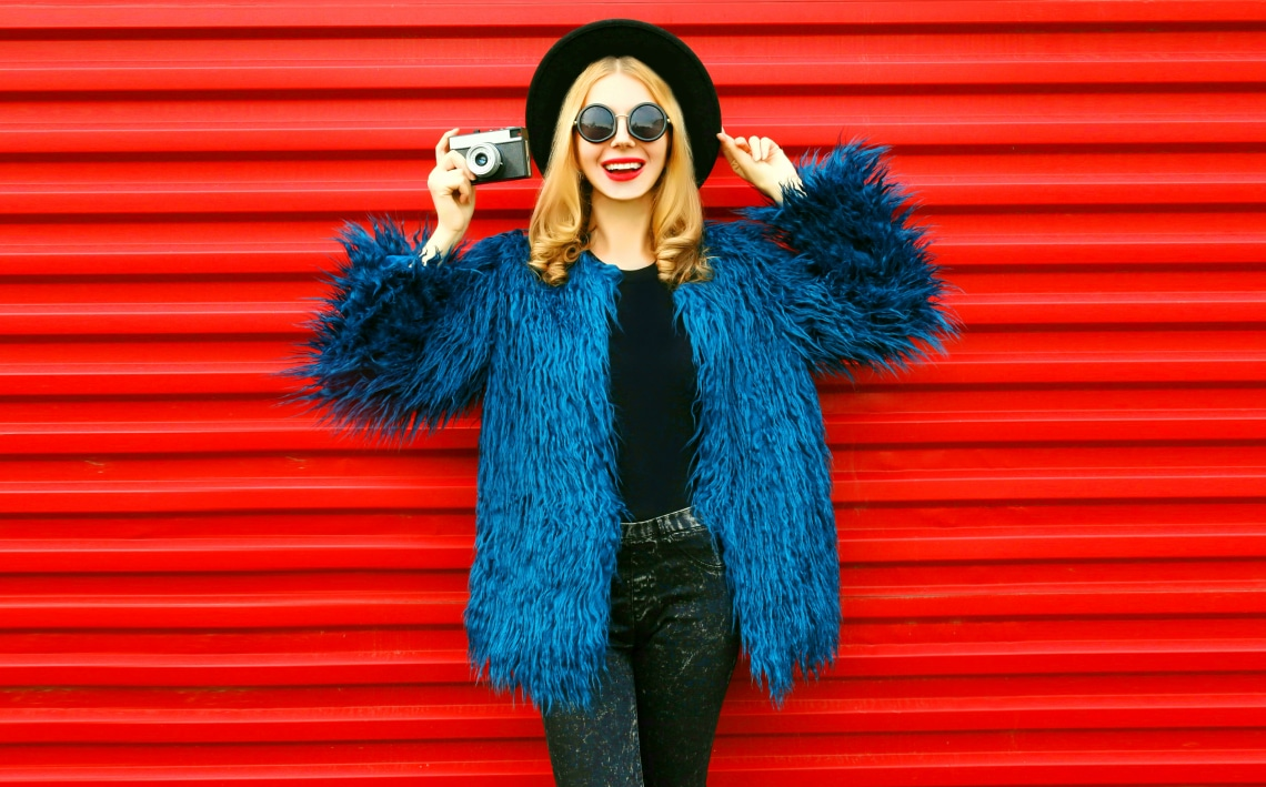 Egy apró dolog hiányzik ezekről a kabátokról, éppen ezért tűnnek luxus-hatásúnak