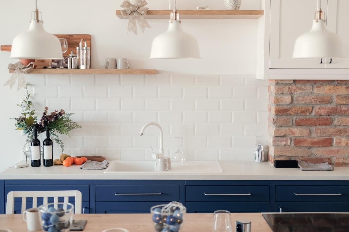 Bájos minikonyhák – Így rendezd be, hogy elragadó és praktikus legyen